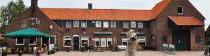Cafe de Wippert te Laren