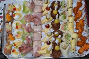 Catering Laren Gelderland